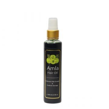 SL Basics Amla Hair Oil - 100ml