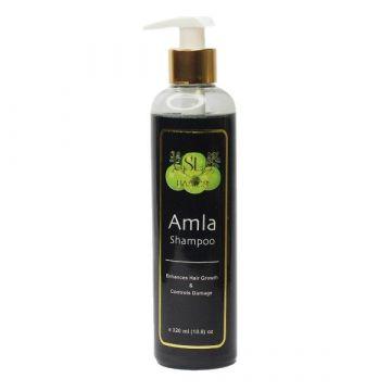SL Basics Amla Shampoo - 320ml