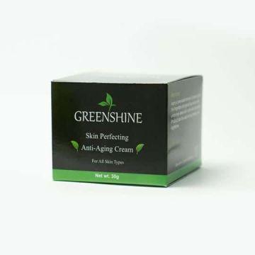 Greenshine Skin Perfect Anti Aging Cream - 30gm