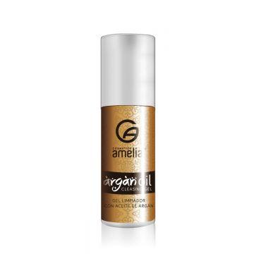 Amelia Cleansing Gel Argan
