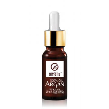 Amelia Serum Argan Oil