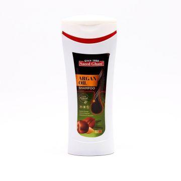 Saeed Ghani Argan Oil Shampoo - 250ml - 8964000505656