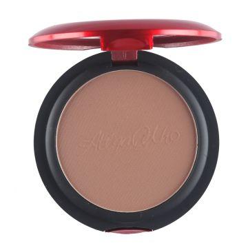 Atiqa Odho Color Cosmetics Contouring Face Powder -  ACFP-06 Walnut