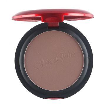 Atiqa Odho Color Cosmetics Contouring Face Powder - ACFP-08 Coffee