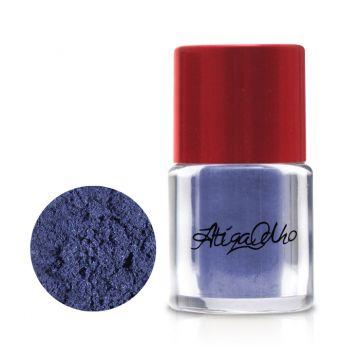 Atiqa Odho Color Cosmetics Loose Shimmer Eyeshadow - ASPP-03 - Aquamarine