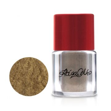 Atiqa Odho Color Cosmetics Loose Shimmer Eyeshadow - ASPP-04  Peri Dot