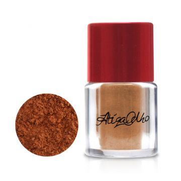 Atiqa Odho Color Cosmetics Loose Shimmer Eyeshadow - ASPP-05 - Yellow Topaz