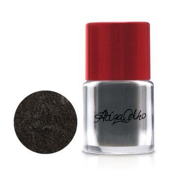 Atiqa Odho Color Cosmetics Loose Shimmer Eyeshadow - ASPP-12 - Black Opal