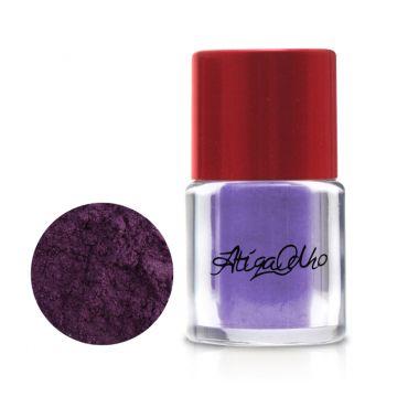 Atiqa Odho Color Cosmetics Loose Shimmer Eyeshadow - ASPP-14  Morganite