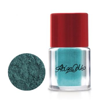 Atiqa Odho Color Cosmetics Loose Shimmer Eyeshadow - ASPP-16 Feroza