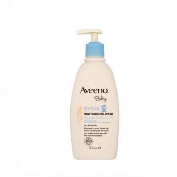 Aveeno Baby Dermexa Wash -300ml