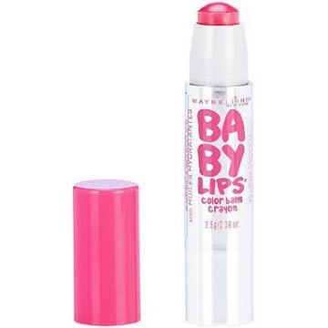 Maybelline Baby Lips in Pink Smooch