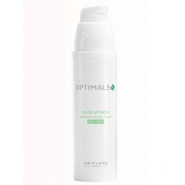 Oriflame Hydra Matte Balancing Fluid Oily Skin 50ml - 32465
