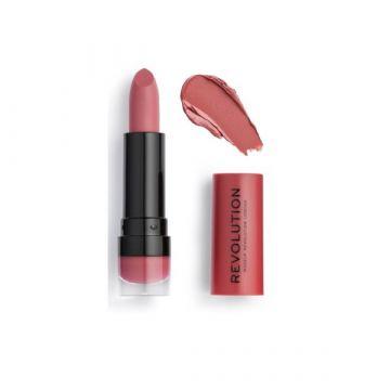 Makeup Revolution Ballerina 112 Matte Lipstick