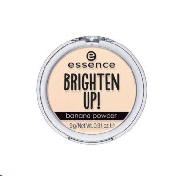 Essence Brighten Up! Banana Powder - 10 - 4251232267006