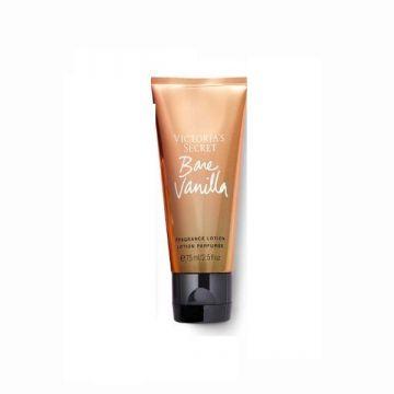 Victoria's Secret Bare Vanilla Fragrance Lotion (Bane Vanilla, Soft Cashmere,Skin to Skin) (75ml/2.5oz) - US