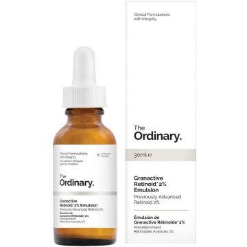 The Ordinary Granactive Retinoid 2% Emulsion - 30ml