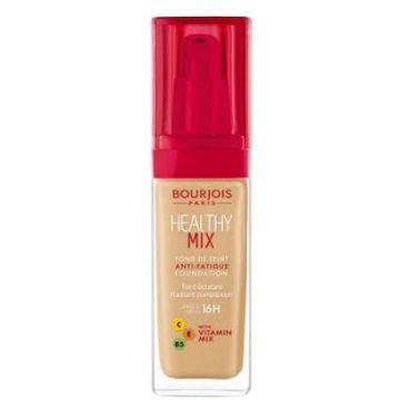 Bourjois Healthy Mix Foundation Beige Clair Re Launch - 3614222986072