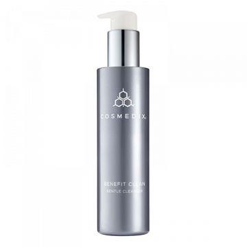 Cosmedix Benefit Clean Gentle Cleanser 150ml - 5550260