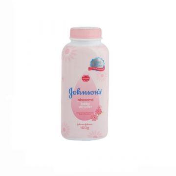 Johnson's Powder Baby Blossom Powder 100g - 4801010105206