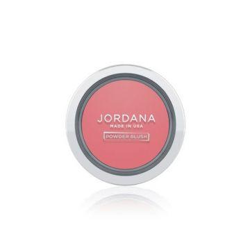 Jordana Powder Blush - Rogue