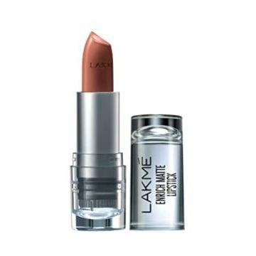 Lakme Enrich Matte Lip Color - BM10 - 4.7g - 8901030587023