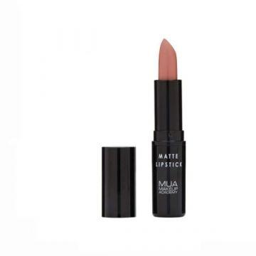 MUA Matte Lipstick - Bona Fide - 5055402970708
