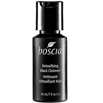Boscia Detoxifying Black Cleanser 30ml - MB