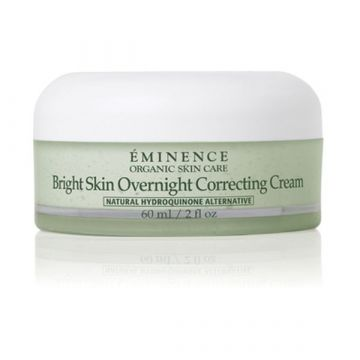 Eminence Bright Skin Overnight Correcting Cream - 60ml - 2276