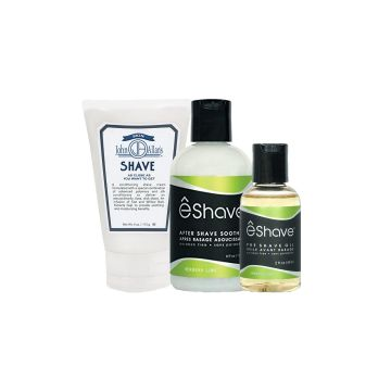 Shave As Close As You Want Bundle
