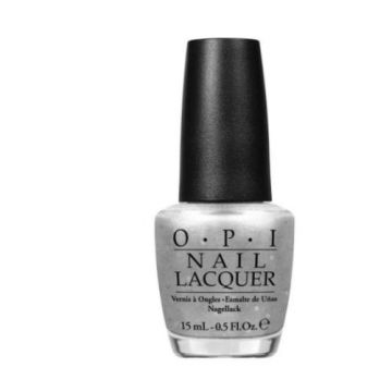 OPI Nail Lacquer By the Light of the Moon 15ml - HRG41