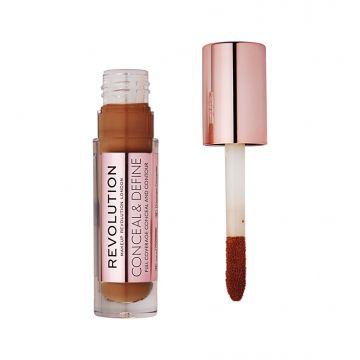 Makeup Revolution Conceal and Define Concealer - C15