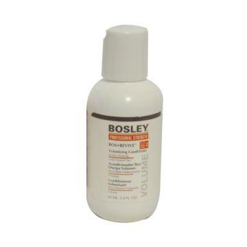 Bosley Nourishing Shampoo - 60ml - MB
