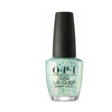 OPI Nail Lacquer Cant Be Camou Flaged - NLC77