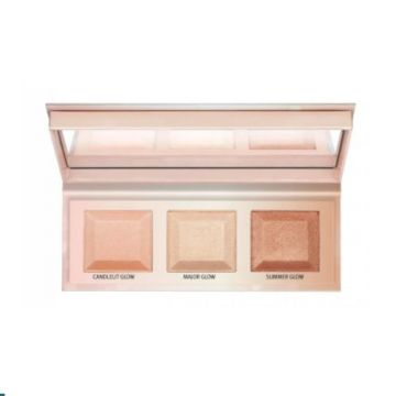 Essence Choose Your Glow Highlighter Palette - 4059729255464