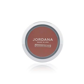 Jordana Powder Blush - Cinnamon Spice