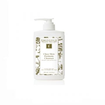 Eminence Clear Skin Probiotic Cleanser - 250ml - 8249