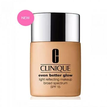 Clinique Even Better Makeup Broad Spectrum SPF15 - CN 40 Cream Chamois