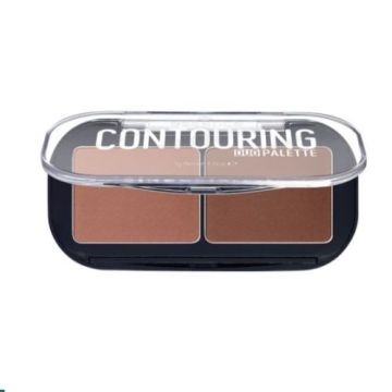 Essence Contouring Duo Palette - 20 - 4059729224675