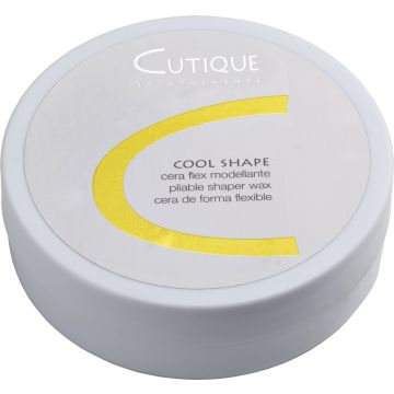 Cutique Cool Shape Pliable Shaper Wax