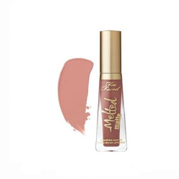 Too Faced Melted Matte Liquified Long Wear Lipstick - Cool Girl 7ml