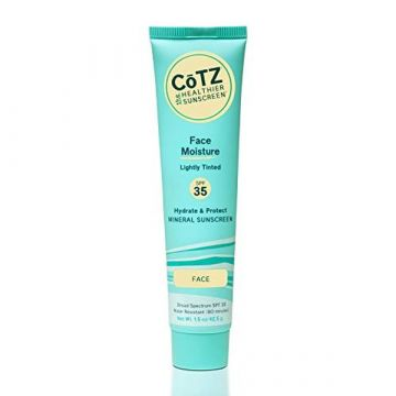 Cotz Face Moisture 5gm