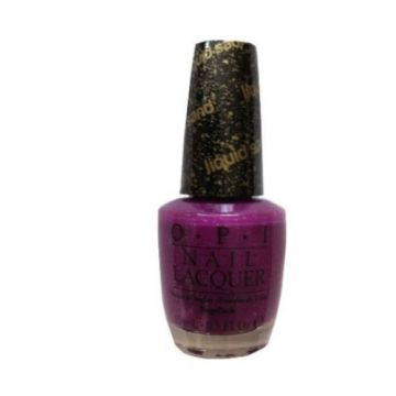 OPI Nail Lacquer My Current Crush - 15 Ml - SREB3