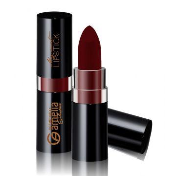 Amelia My Matte Lipstick - Dark Wine