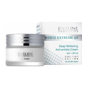 Eveline White Extreme 3D Day Cream 50ml