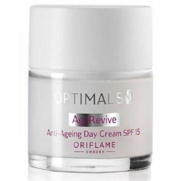Oriflame Optimals Age Revive Anti-Ageing Day Cream SPF 15 50ml - 32474