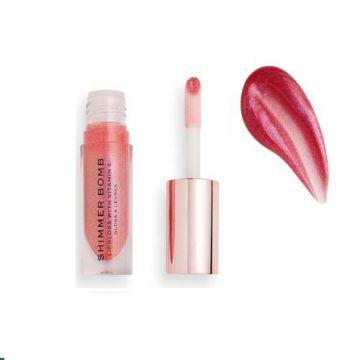 Makeup Revolution Shimmer Bomb Daydream