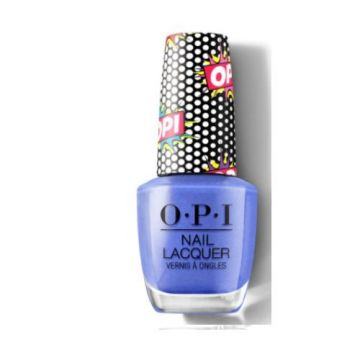 OPI Nail Lacquer Days Of Pop - NLP52