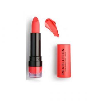 Makeup Revolution Decadence 130 Matte Lipstick