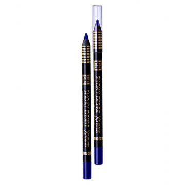 DMGM Smoky Desire XS Eyeliner - Deep Blue